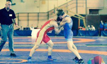 Maxim Canțer luptă pentru medalia de bronz la Mondialele de cadeți