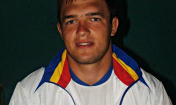 Denis Tachii, ultimul eliminat la Mondialele de judo
