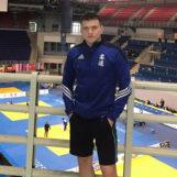 Judocanul Ion Nacu s-a clasat pe locul 7 la Mondialele de tineret