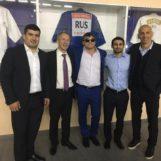 """300 de sportivi din 12 ţări au evoluat la turneul internaţional """"Cupa Oleg Creţul"""""""