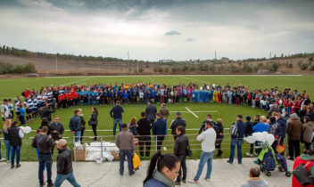 A avut loc Festivalul rygby-ului moldovenesc