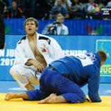 Judocanii moldoveni și-au încheiat evoluția la Mondialele de tineret