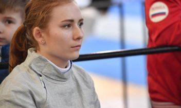 Cu gândul la Olimpiadă, Natalia Bugaevski se pregătește de Cupa Mondială