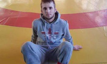Mihai Eșanu s-a clasat pe locul 5 la Mondialele de lupte U-23