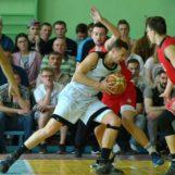 În campionatul național de baschet vor evolua 5 echipe