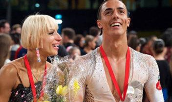 Anna Matus și Gabriele Goffredo au câștigat turneul de la Moscova