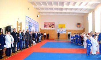 Școala Sportivă din Ocnița a sărbătorit 40 de ani de la fondare