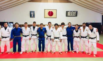 Șase judocani vor participa la Grand Slam-ul de la Tokyo