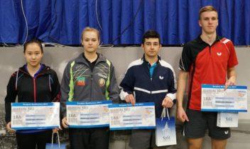 Vladislav Ursu s-a calificat la Jocurile Olimpice de tineret