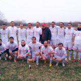 Viișoara Speia a devenit campioană națională la fotbal printre veterani