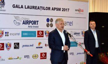 Gala Laureaților APSM – 2017