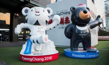 Au rămas 50 de zile până la Jocurile Olimpice de iarnă