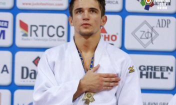 Dorin Goțonoagă a fost ales judocanul anului