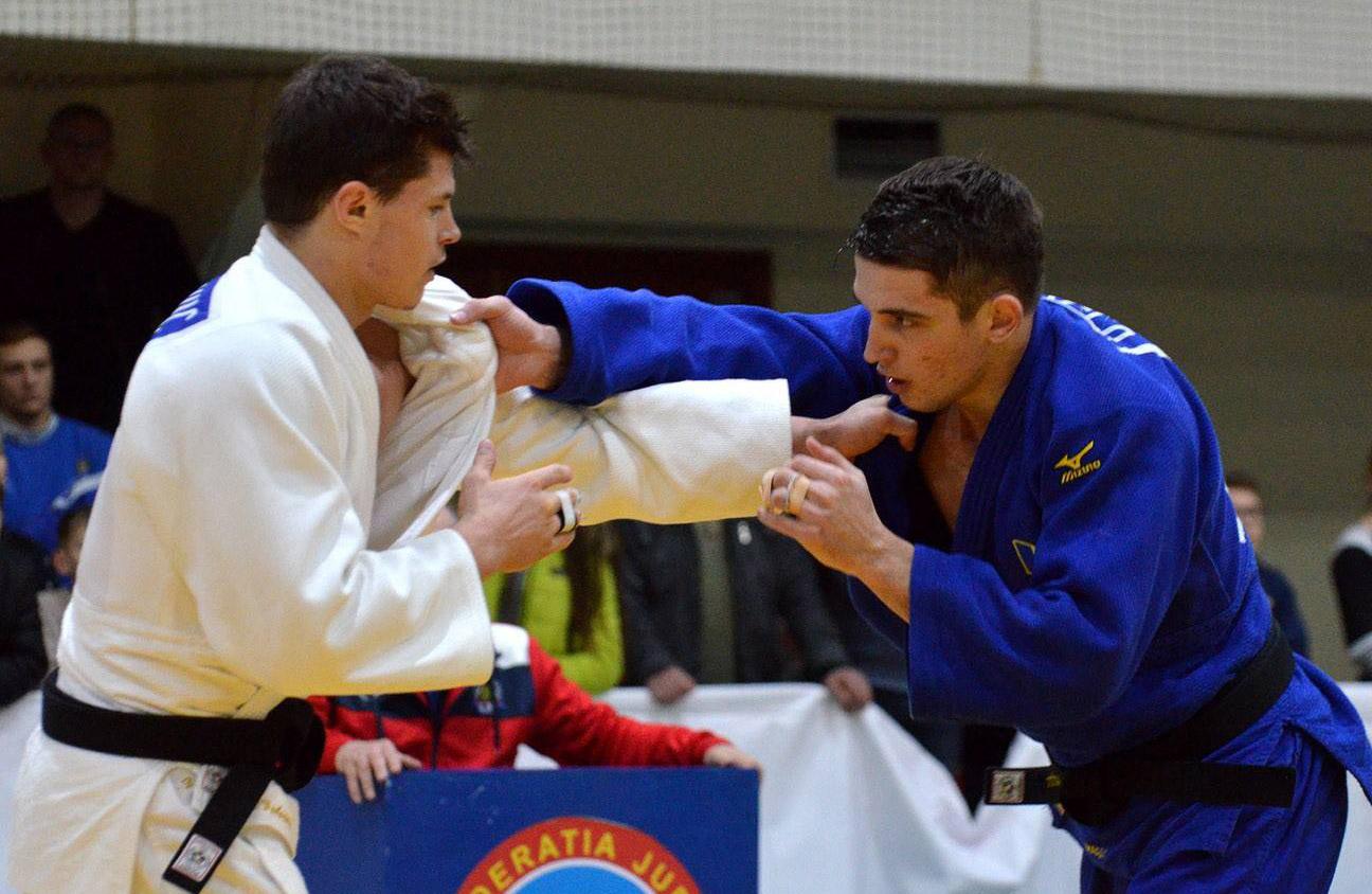Victorie dramatică pentru Zaboroșciuc în duelul cu Goțonoagă