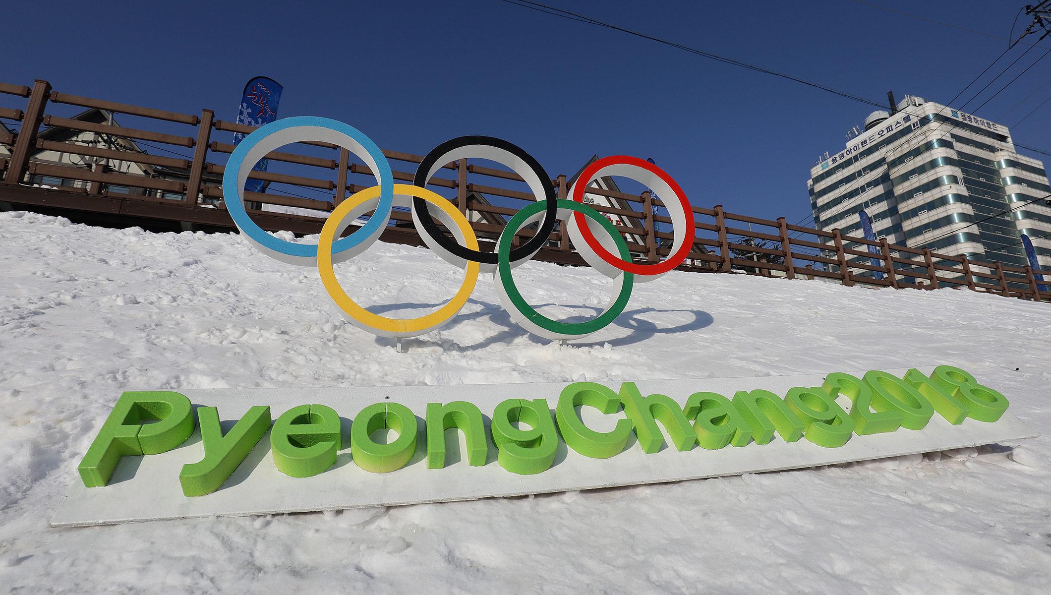 PyeongChang 2018, cele mai mari Jocuri Olimpice de iarnă din istorie