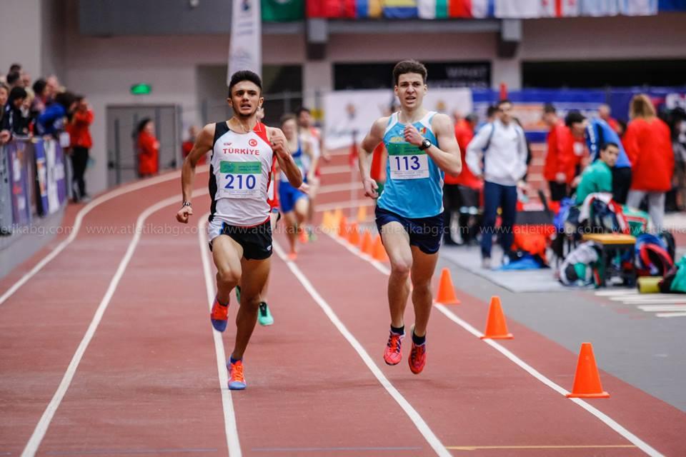 Doi atleți moldoveni au câștigat bronzul la Balcaniadă