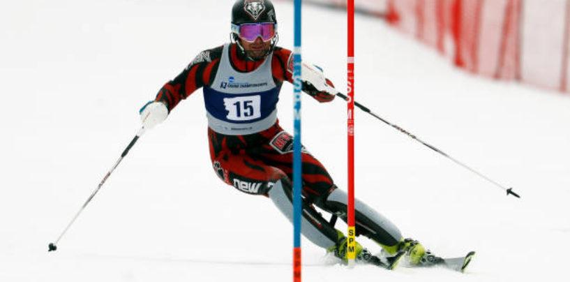 "Azerbaidjan are un singur sportiv la PyeongChang și e ""austriac"""