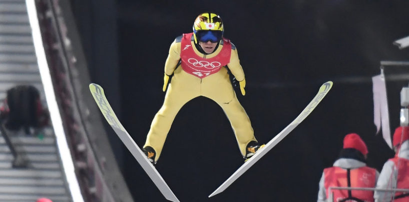 La PyeongChang a fost înregistrat primul record