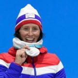 Marit Bjorgen a ajuns la 15 medalii la Jocurile Olimpice