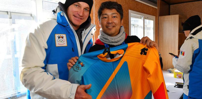 Programul sportivilor moldoveni la PyeongChang