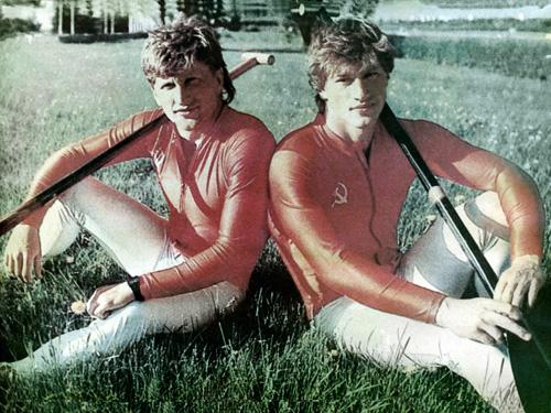 Acum 30 de ani Nicolae Juravschi a devenit în Coreea de Sud dublu campion olimpic