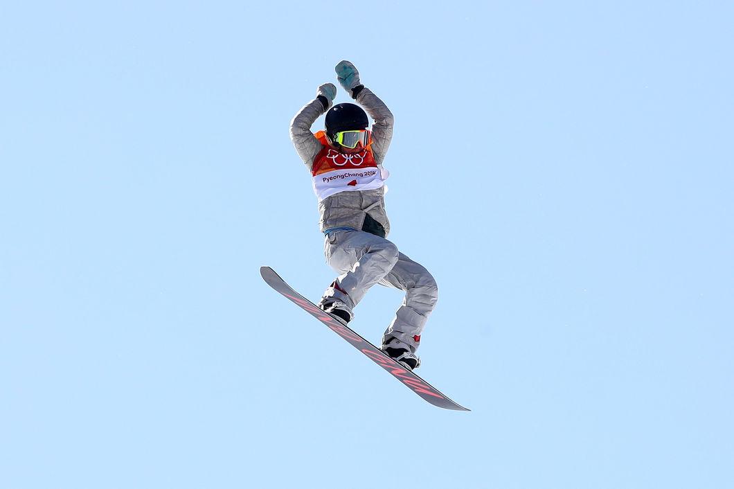 Redmond a devenit cel mai tânăr campion olimpic american din istorie