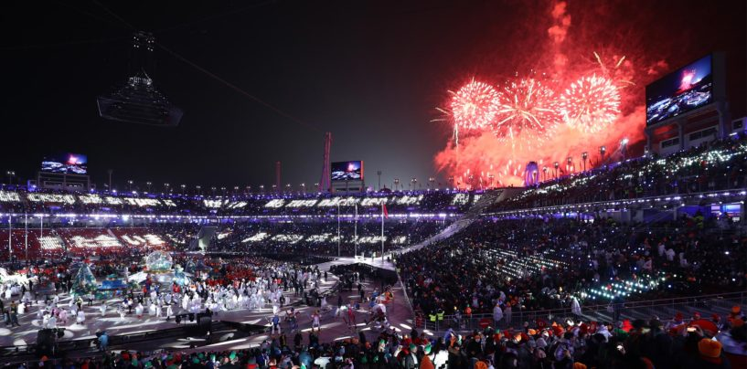 A 12-a ediție a Jocurilor Paralimpice, de la PyeongChang, va avea o participare record