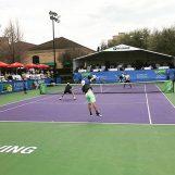 Albot a disputat finala turneului din Texas
