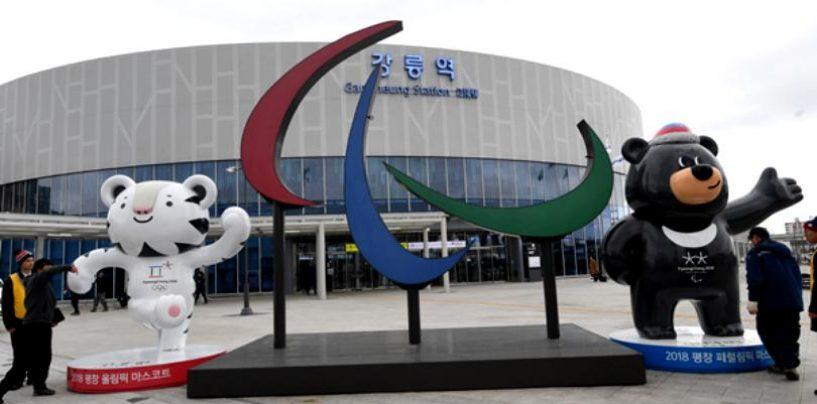Coreea de Nord participă pentru prima dată la Jocurile Paralimpice