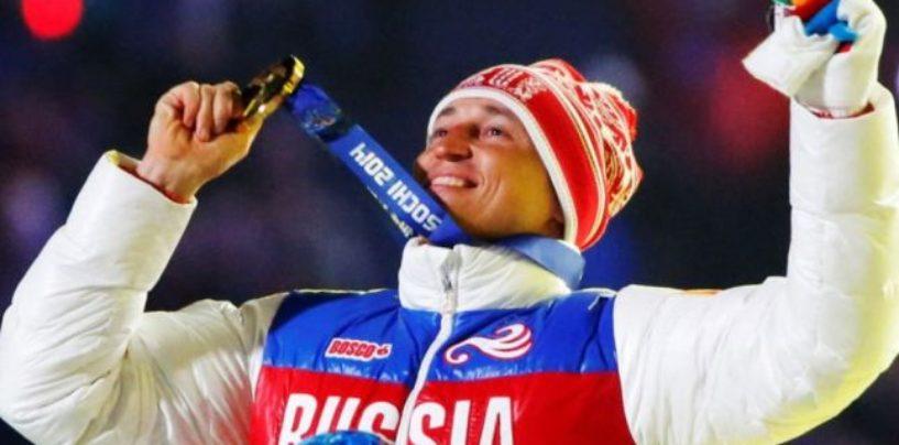A fost ridicată suspendarea pentru dopaj a Rusiei