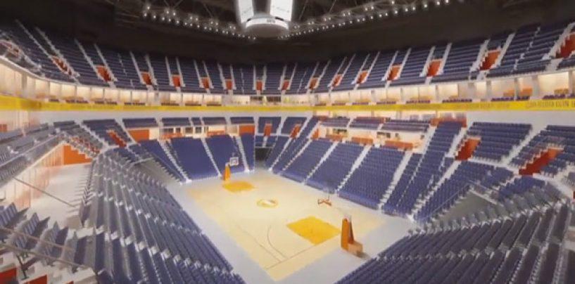 Arena Chişinău – primul proiect de parteneriat public-privat din Republica Moldova
