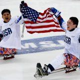 Jocurile Paralimpice 2018: SUA, pe primul loc în clasamentul pe medalii
